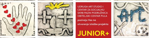 Otvorenje izložbe projekta Junior+ 2017. i obilježavanje Dječjeg tjedna